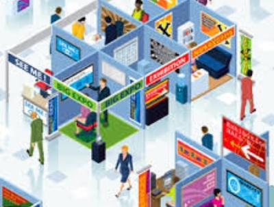 Manage your Exhibition or trade show stand and sales