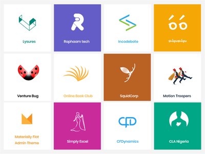 Design a professional logo + unlimited revisions and source file