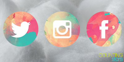 Create up to 6 Instagram Featured Story Icons