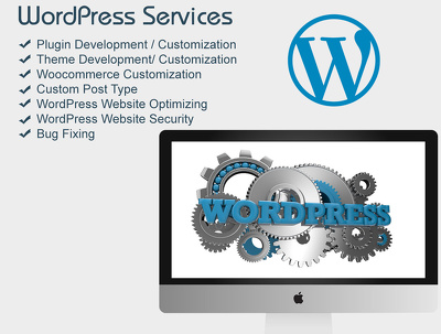 WordPress Customization and Bug Fixing Expert