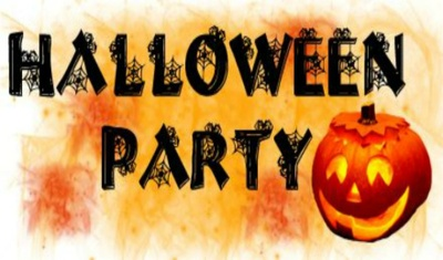 Plan your halloween party