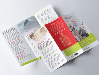 quality Brochure Design +Unique Designs+ Source File