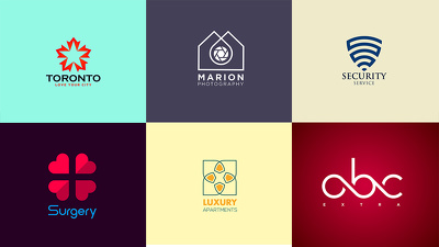 Design professional logo for your business or company