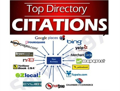 Submit your Business to Top 25 Directories for Local SEO