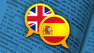 Translate 500 words English to Spanish