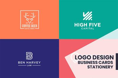 Design Modern Minimalist Logo
