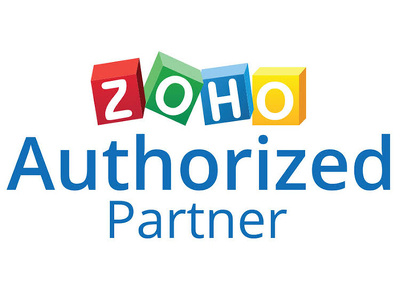Offer Zoho Initial Setup (Only Configuration)