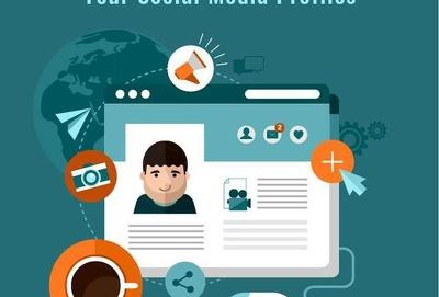 Rewrite your social media Bio for one social media account