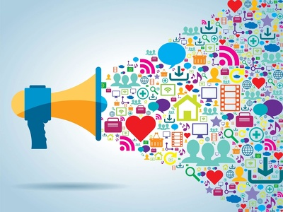 Write 30 engaging social media posts with hashtags