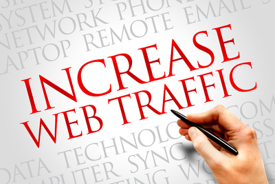 Bring 5,000 genuine UK visitors on your website