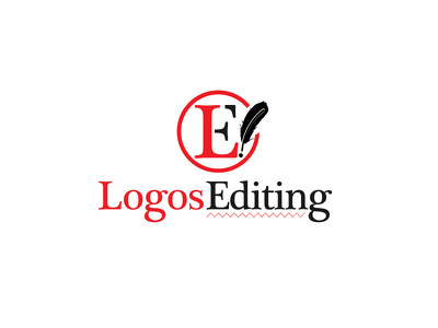 Design logo with 3 initial concepts including quality work