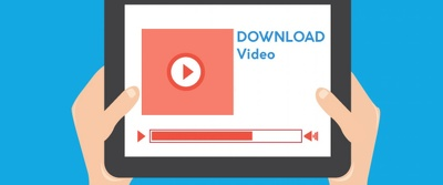 Download videos from any site, webinar or streaming web videos