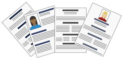 Create a killer Resume/Cover Letter for you
