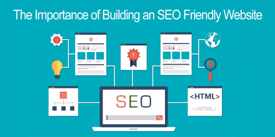SEO Your website To get rank on search engines