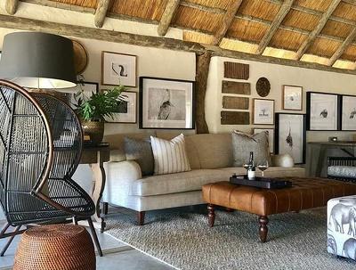 Write a 500 word interior design article