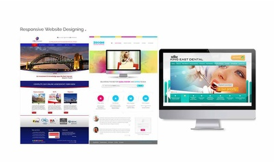 i can design a stunning website for your business