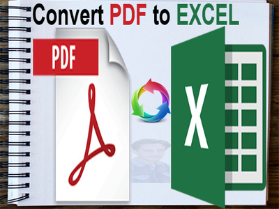 Will convert PDF to Microsoft Excel Spreadsheet with formatting