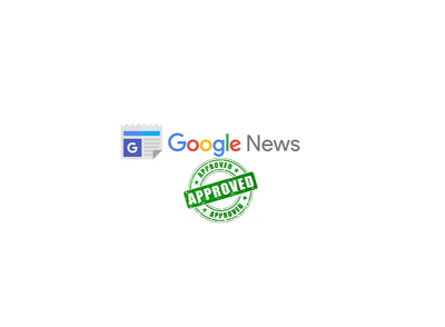 Publish 5 * post on Google News Approved sites high traffic