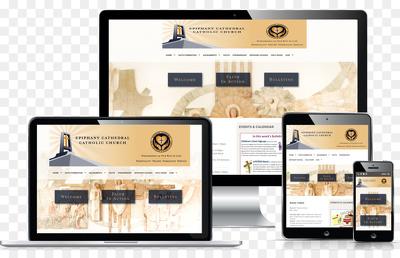 Create A Professional Responsive Wordpress Website