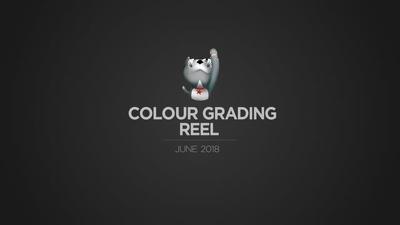 Color grade your  video on DaVinci Resolve Studio.