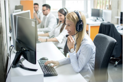 Make 1,000 outbound telemarketing/sales calls