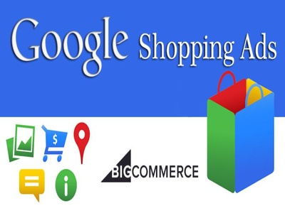 Do BigCommerce Google Shopping Ads & Campaign Setup