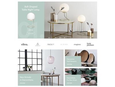 Create  seo friendly ecommerce website