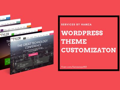 Install WordPress Theme And Setup Like Demo