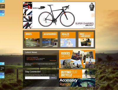 Design and Develop a WordPress eCommerce (WooCommerce) website