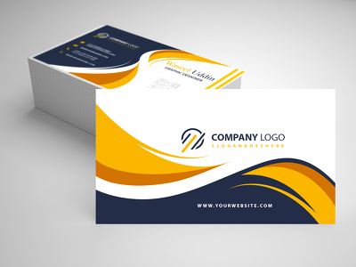 Design A Professional Business Card,Ticket  and litter-Head