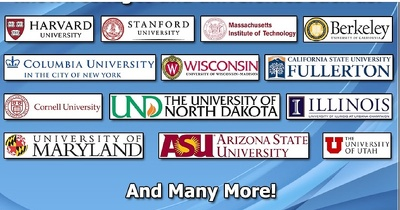 100 EDU Backlinks Manually Created From Big Universities