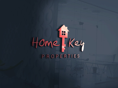 Design real estate logos