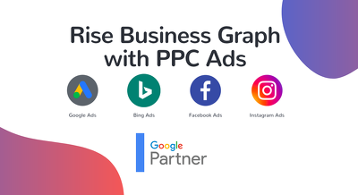 PPC-Google Ads-Bing Ads-Facebook Ads-Instagram Ads in $199