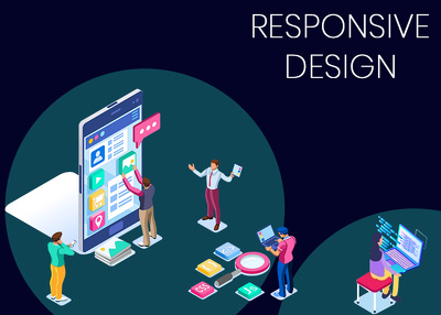 Make your website responsive for all devices