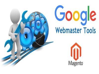 Setup Magento Google Webmaster Tools today