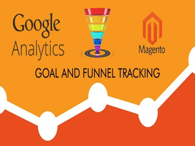 Magento Google Analytics Goal & Funnel Tracking setup