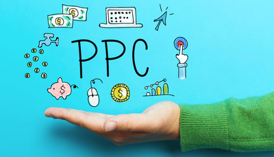 Provide 3 competitors PPC adwords campaign keywords
