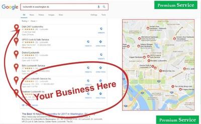 Do 100 Google Maps Citations for Local Business SEO