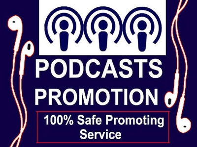 Promote And Advertise Your Podcast Show To Make It Up On iTun