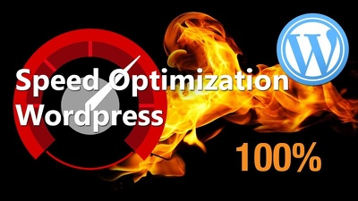 Speed Up And Optimize Your Wordpress Website Performance