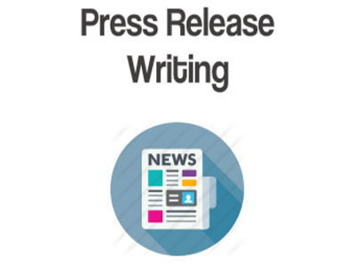 Write 500 words press release for you