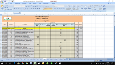 Provide any kind admin Assistance in MS Excel