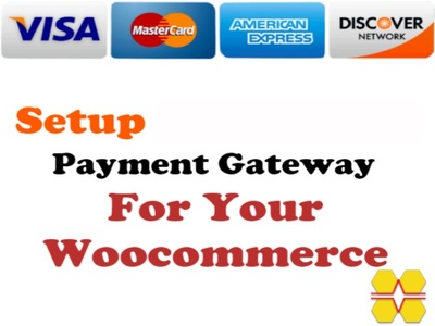 Do Payment Gateway Integration For Your Woo Commerce Store