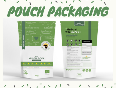 Do eye catching 3D packaging/labeling for your product
