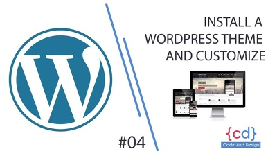 Fully Customize your WordPress site