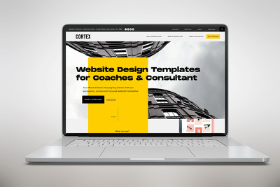 redesign your website with great User Exp and Premium Layout