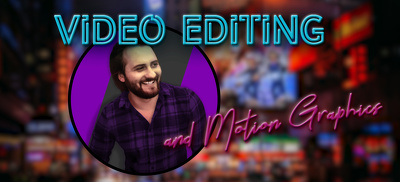 Do Amazing Video Editing And Motion Graphics That Stand Out