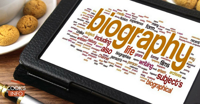 Write A Captivating Professional Biography (up to 200 words)