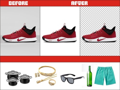 """Remove background