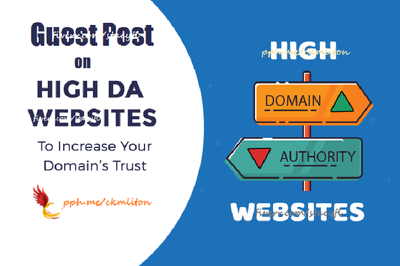Authority Guest Post on News Magazine, Google Approved Blogs